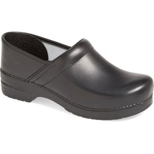 New With Box Dansko Professional Slip On Clog